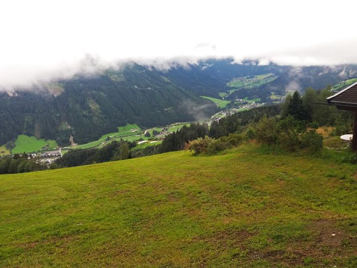 Trattenbachtal