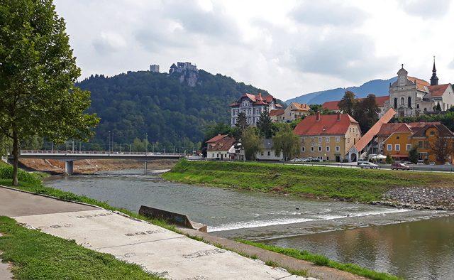Celje - Slovenia